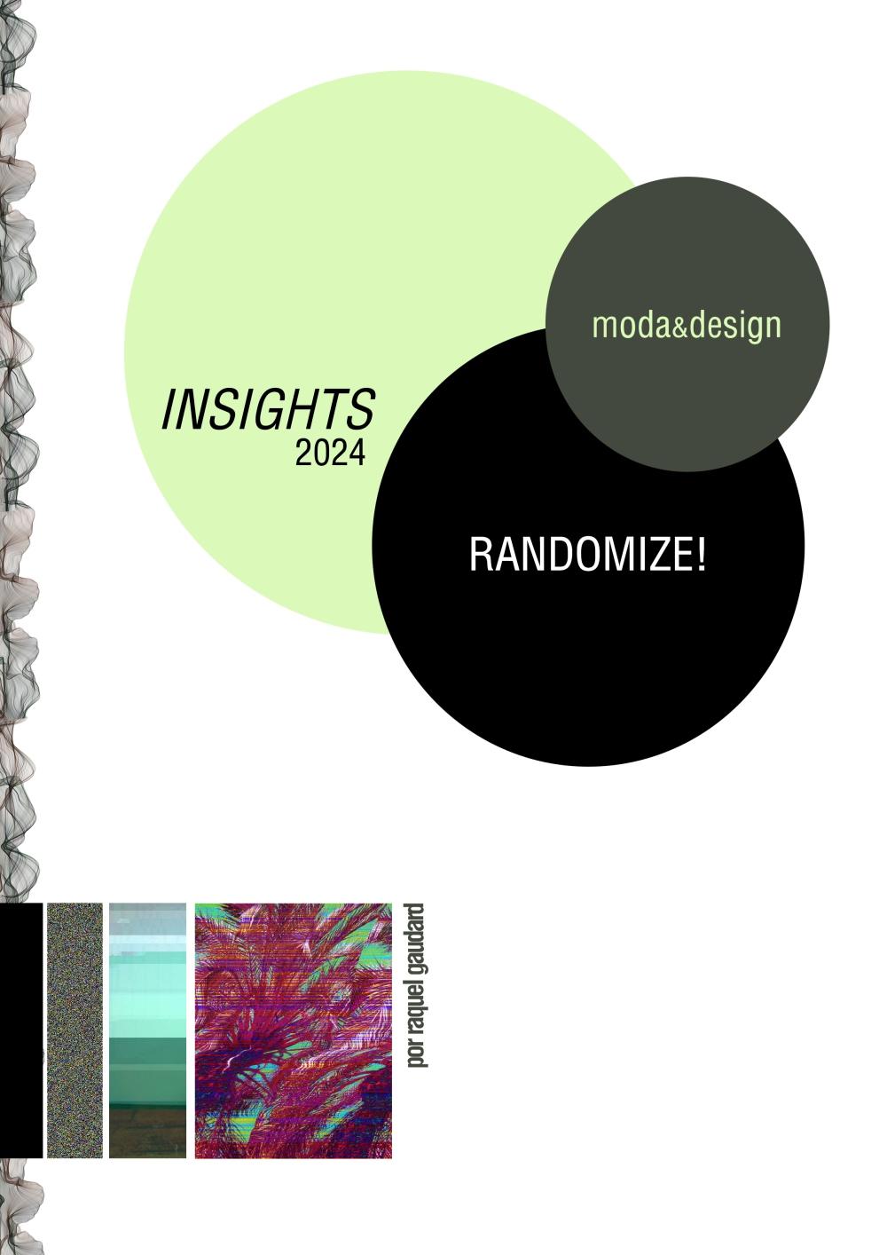 Randomize!