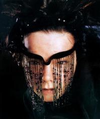 Em 1997, ano de Homogenic. ©John Scarisbrick & John Holden